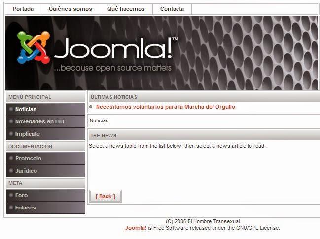 Créer un Site avec Joomla : Les Templates Joomla