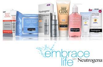 mundo das marcas neutrogena