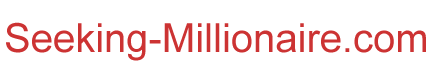 Seeking Millionaire? Find Millionaire Dating Sites Reviews, News and Dating Tips Here