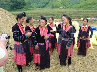Ban Ho village 2