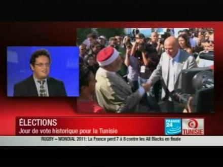 Pourquoi je suis optimiste pour la démocratie tunisienne?