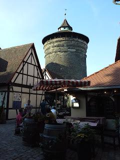 Waffenhof Norimberga