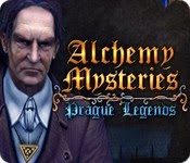 ALCHEMY MYSTERIES