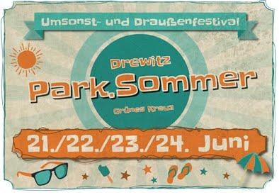 PARK.SOMMER IN DREWITZ