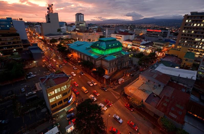 Planeamiento Urbano en Costa Rica