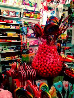 Sassafras Sweet Shoppe