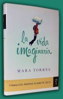 Mara Torres - La vida imaginaria