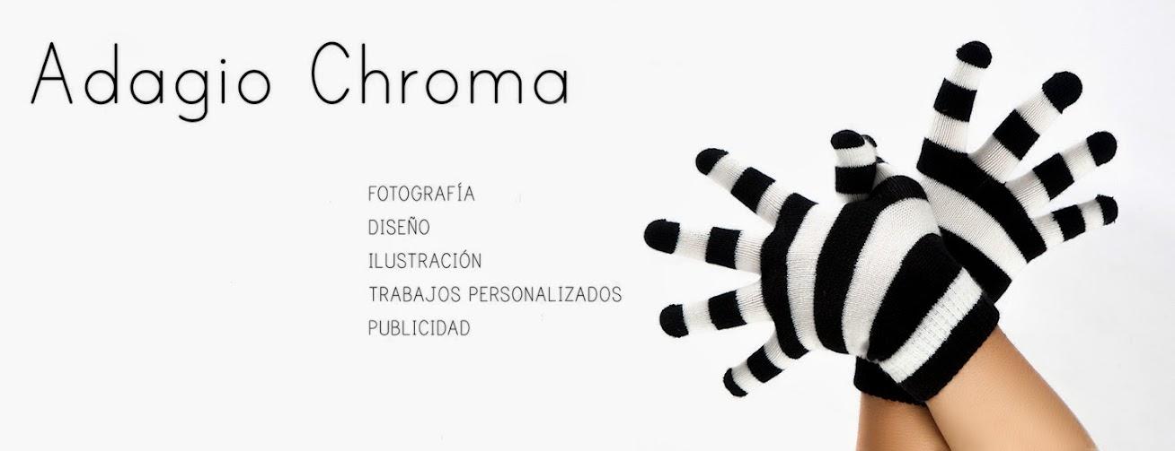 Adagio chroma