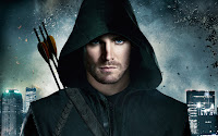 Arrow TV Series Wallpaper 5