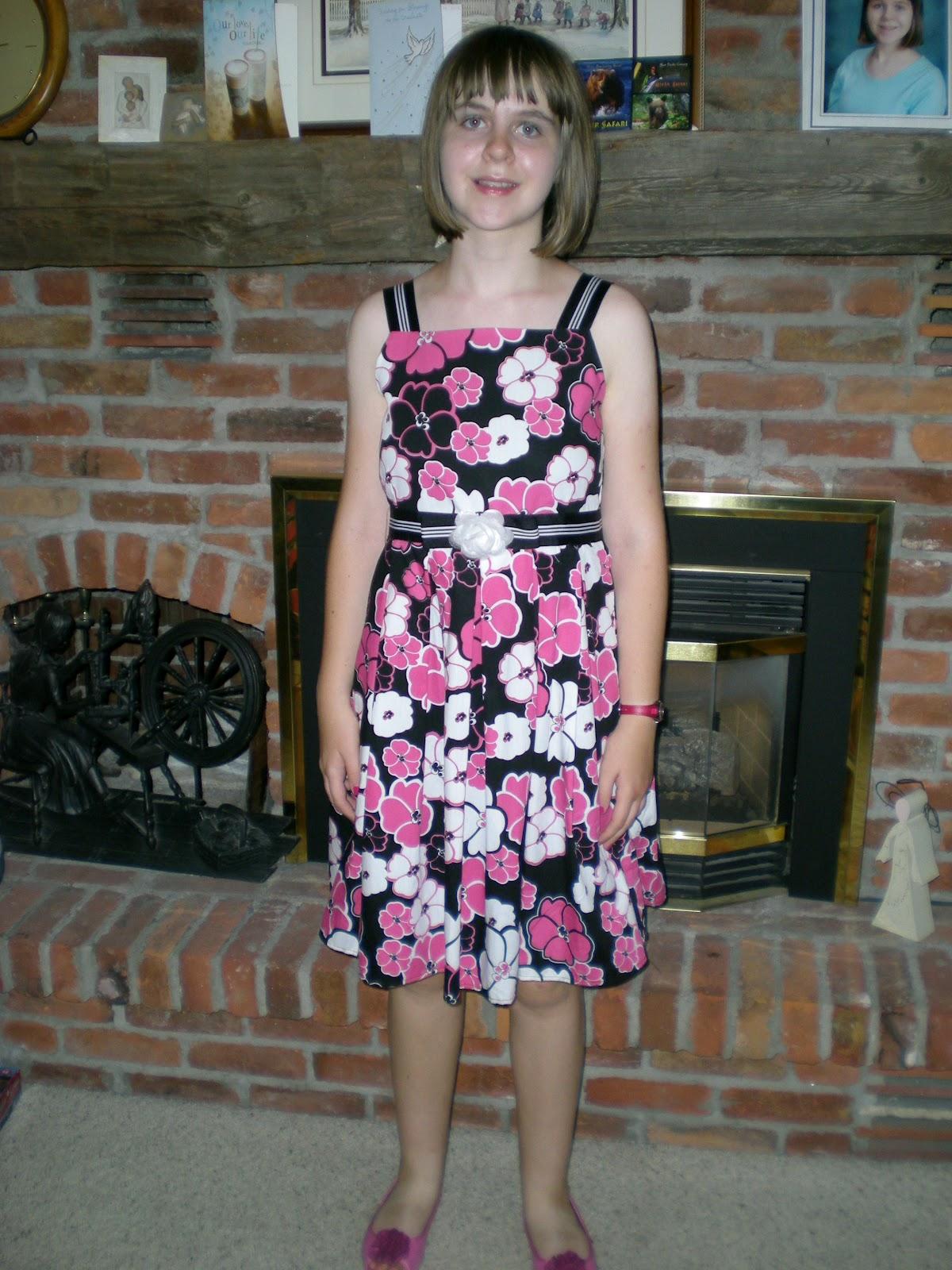 8th Grade Graduation Dresses 2012