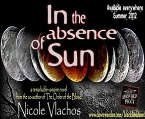 Nicole Vlachos  (Author) Page FB