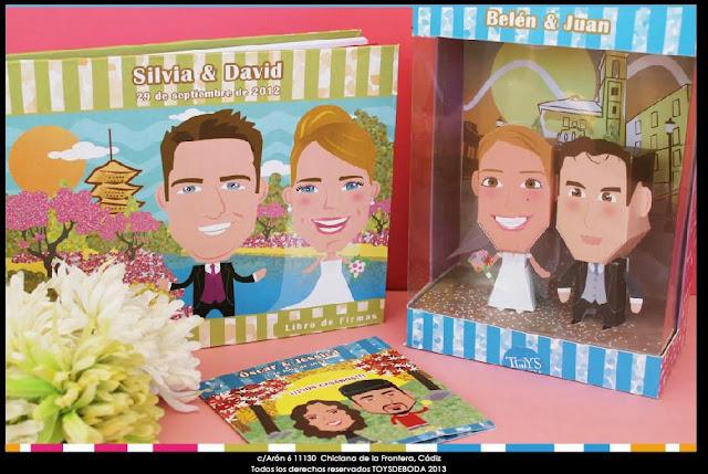 toys de boda mi boda gratis