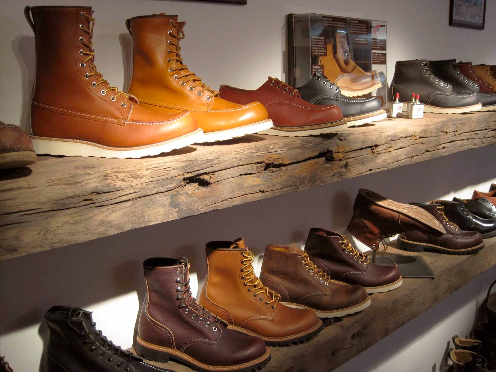 Buckets & Spades - Men's Fashion, Design and Lifestyle Blog: Store ...