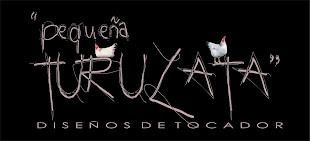 """BLOG DE """"PEQUEÑA TURULATA"""", DISEÑOS DE TOCADOR"""