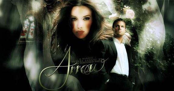 Arrow premiere date in Australia