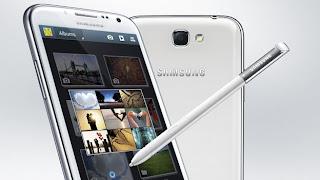 Berita Teknologi - Galaxy Note 3 Terungkap dalam Tiga Ukuran Layar