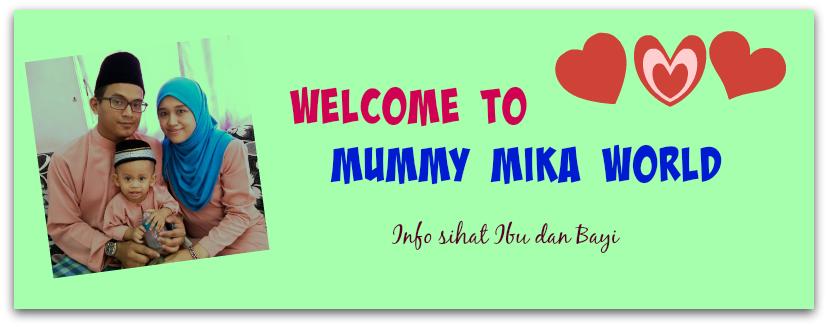 Mummy Mika Journey