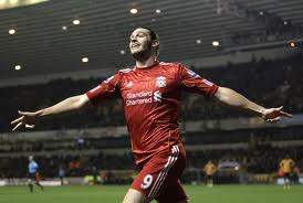 Andy Carroll scores winner against Blackburn