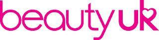 Beauty UK logo