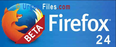 Mozilla Firefox 24 Beta Free Download (Windows)