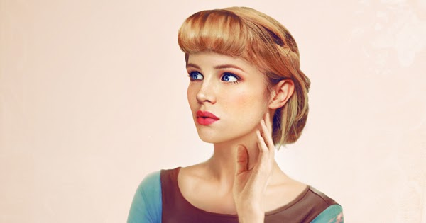 Cinderella Real princess life disney