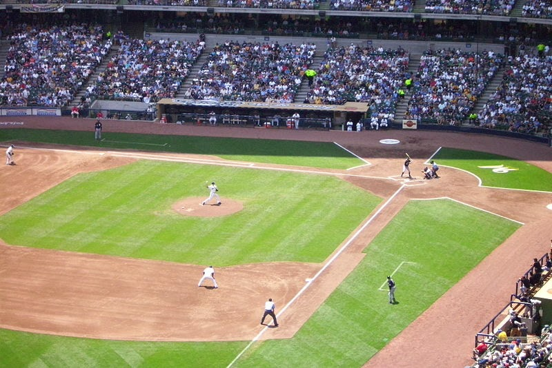 Brewers Free Agent Market 2014