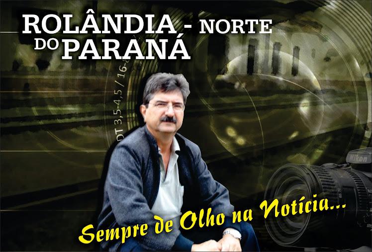 FARINA JOSÉ CARLOS ROLÂNDIA