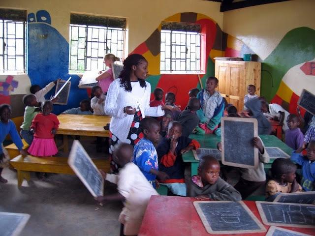 Critérios de avaliação educação infantil-nível 3