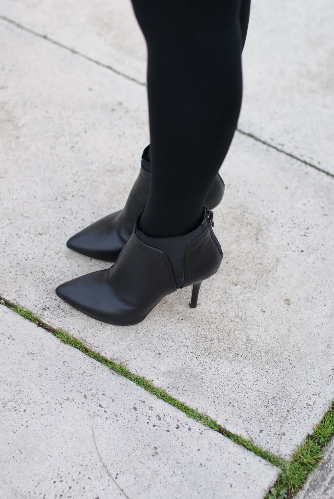 Giampaolo Viozzi ankle boots, Viozzi stivaletto nero, Fashion and Cookies, fashion blogger