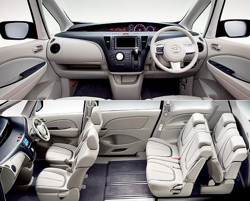 Harga Mobil Mazda Biante Terbaru