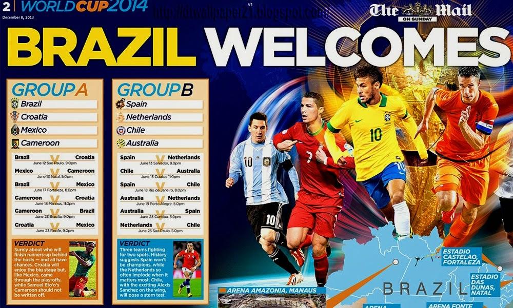 fifa, fifa world cup schedule, football, football games, others, world cup, world cup 2014 schedule, world cup schedule,