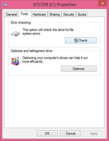 Cara Memperbaiki Bad Sector Hardisk Laptop Atau Komputer