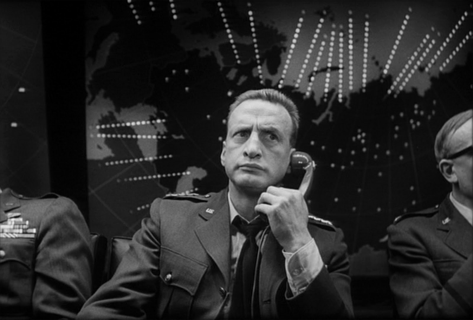 Through The Reels Afi Top 100 39 Quot Dr Strangelove Or