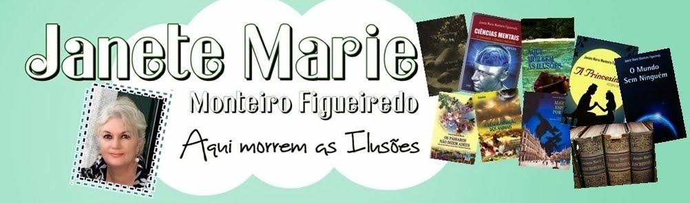 Janete Marie Monteiro Figueiredo