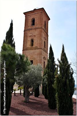 Torre de San Miguel, La Puebla de Montalbán