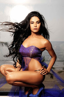 Veena Malik Hot Photoshot