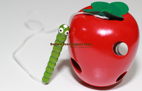 Apple and a Worm