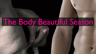 The Body Beautiful Season Programme Banner