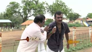 Cut To Cut Nadhaswaram Serial Making 24,25-08-2013