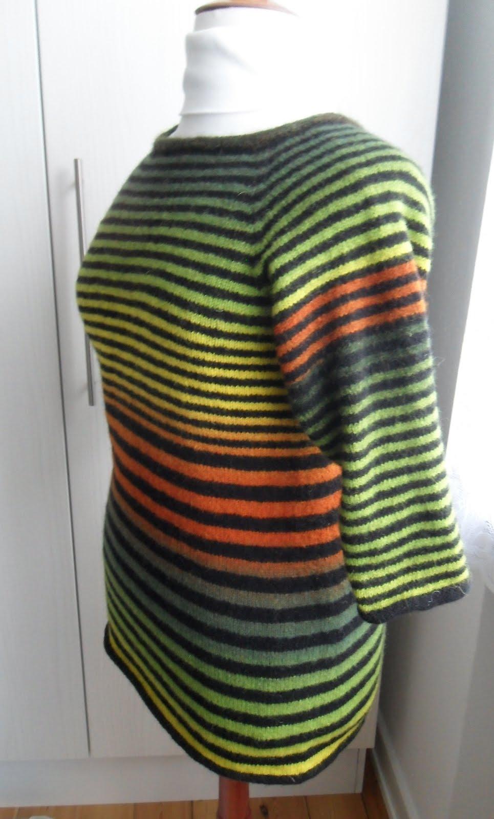Hendes Verdens kjole