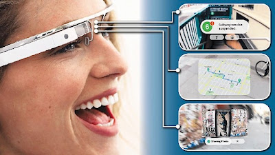 foto google glass