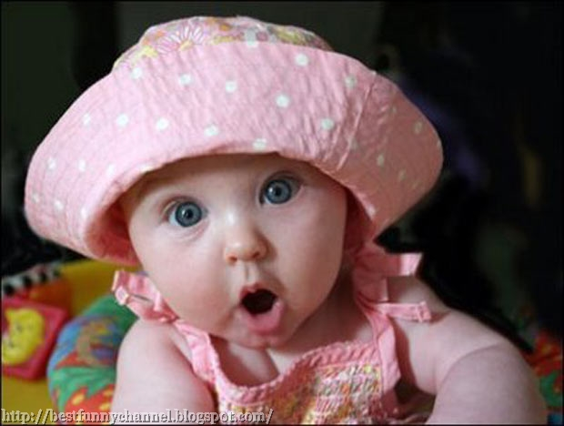 Very funny girl,