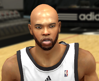 NBA 2K14 Next-Gen Face for PC