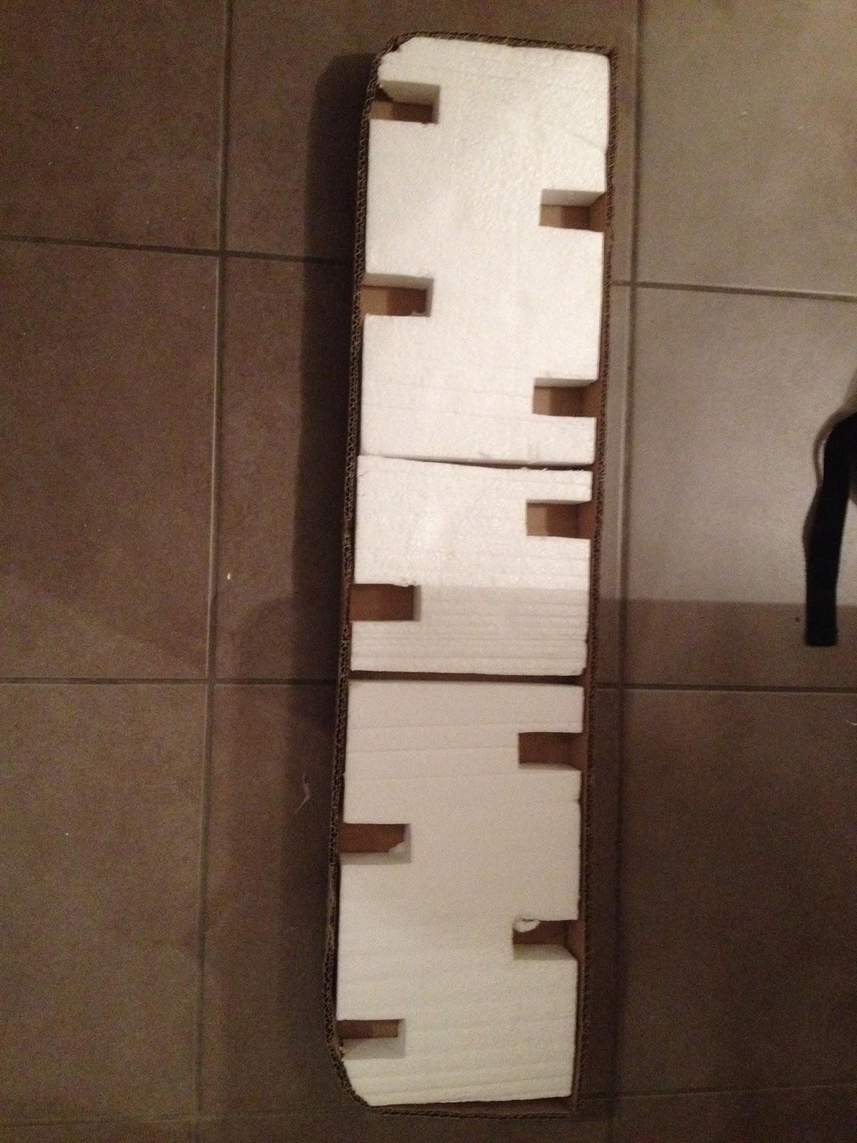 les diy de fishounette chemin e de no l. Black Bedroom Furniture Sets. Home Design Ideas