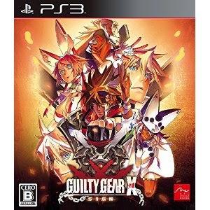 [PS3] Guilty Gear Xrd -Sign- [ギルティギア イグザード サイン ] (JPN) ISO Download