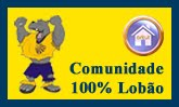 COMUNIDADE 100% LOBO