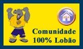 COMUNIDADE 100% LOBÃO