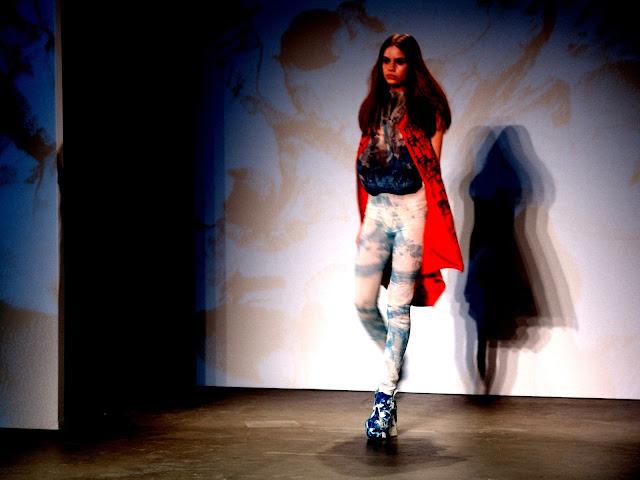 Newsflash; Amsterdam Fashion Week's Favourite New Designer by La Vie Fleurit!!! Fashion Week, Amsterdam, Fashion, Designer, AIFW, AFW