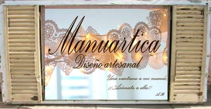 MANUALIDADES ARTISTICAS DE AMPARO