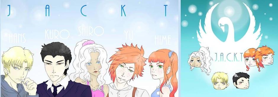JACKT - Japan Anime Cosplay Kultur Treffen in Zwickau